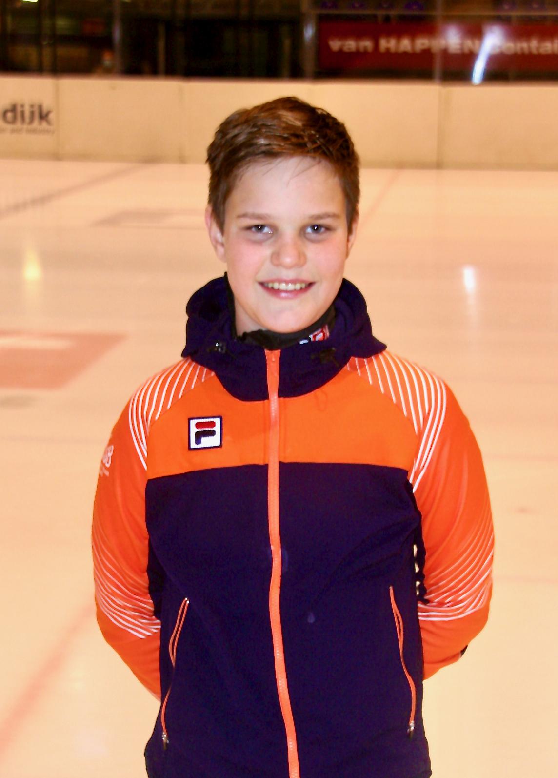 Evan Leeuwis